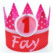 Verjaardagskroon G112 (B)