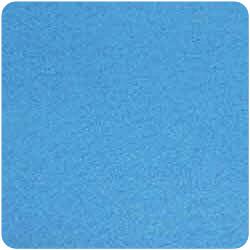 vilt zachtblauw